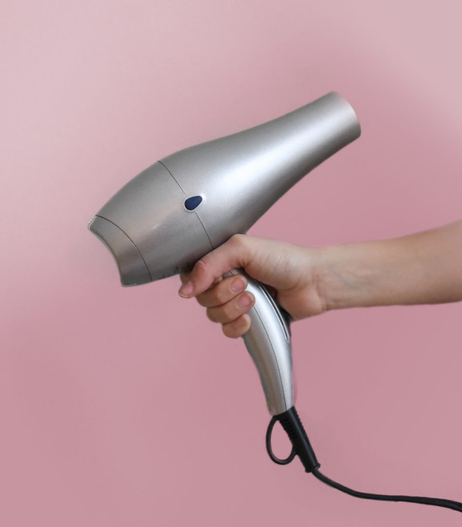 Hair Heat Dryer