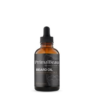Beard Oil with Essential Oils