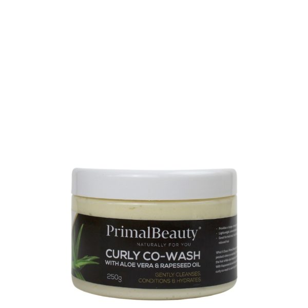 Primal Beauty Curly Co-Wash